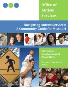 thumbnail of Navigating Autism Services