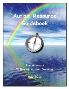thumbnail of Autism Resource Guide 2011