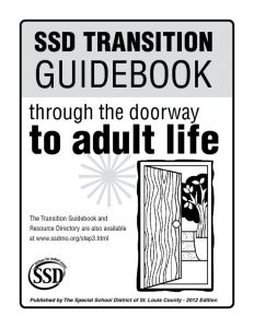 thumbnail of SSD Transition Guidebook