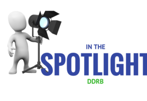 DDRB Spotlight News