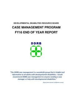 thumbnail of case-management-fy16-end-of-year-report