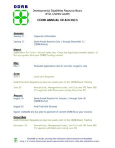 thumbnail of DDRB ANNUAL DEADLINES revised 122915