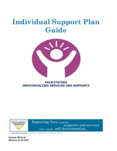 thumbnail of individual-support-plan-guide-2017