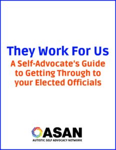 thumbnail of They-Work-For-Us-Advocate-Guide