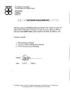 thumbnail of HR Committee 051817