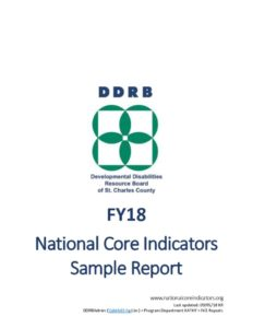 thumbnail of 3A FY18 NCI Sample Report