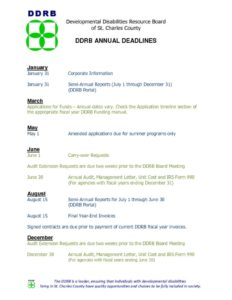 thumbnail of DDRB ANNUAL DEADLINES revised 052617