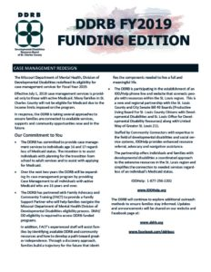 thumbnail of FY19 Special Edition
