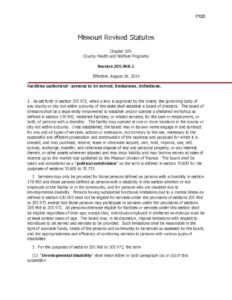 thumbnail of 04 FY20 Missouri Revised Statutes