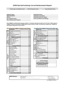 thumbnail of 10 Start Up List – Request Form FY20